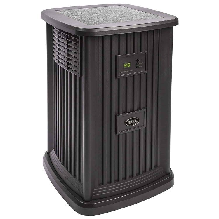 AIRCARE EP9 800 Digital Whole House Pedestal-Style Evaporative Humidifier