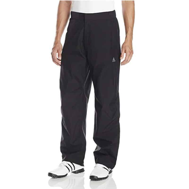 adidas Golf Men's Climaproof 2L Gore-Tex Rain Pants
