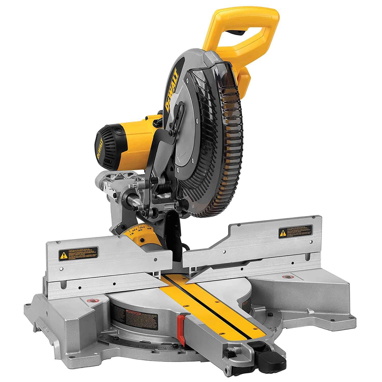 DeWalt DWS780 12-inch Compound Miter Saw