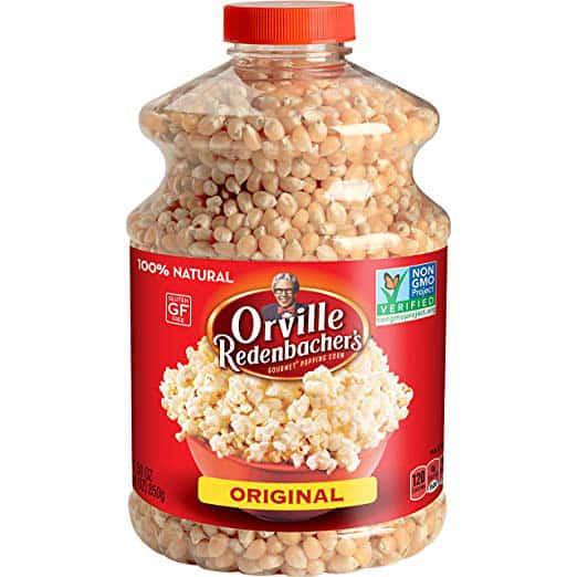 Orville Redenbacher Original Gourmet Yellow Popcorn