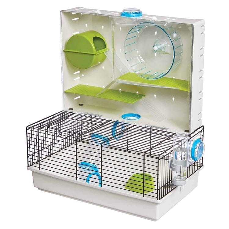MidWest Homes for Pets Hamster Cage