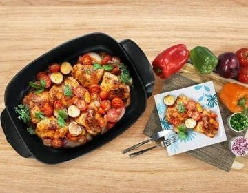 7 Sizzling Electric Skillet Reviews – Cook Without a Stove in 2021