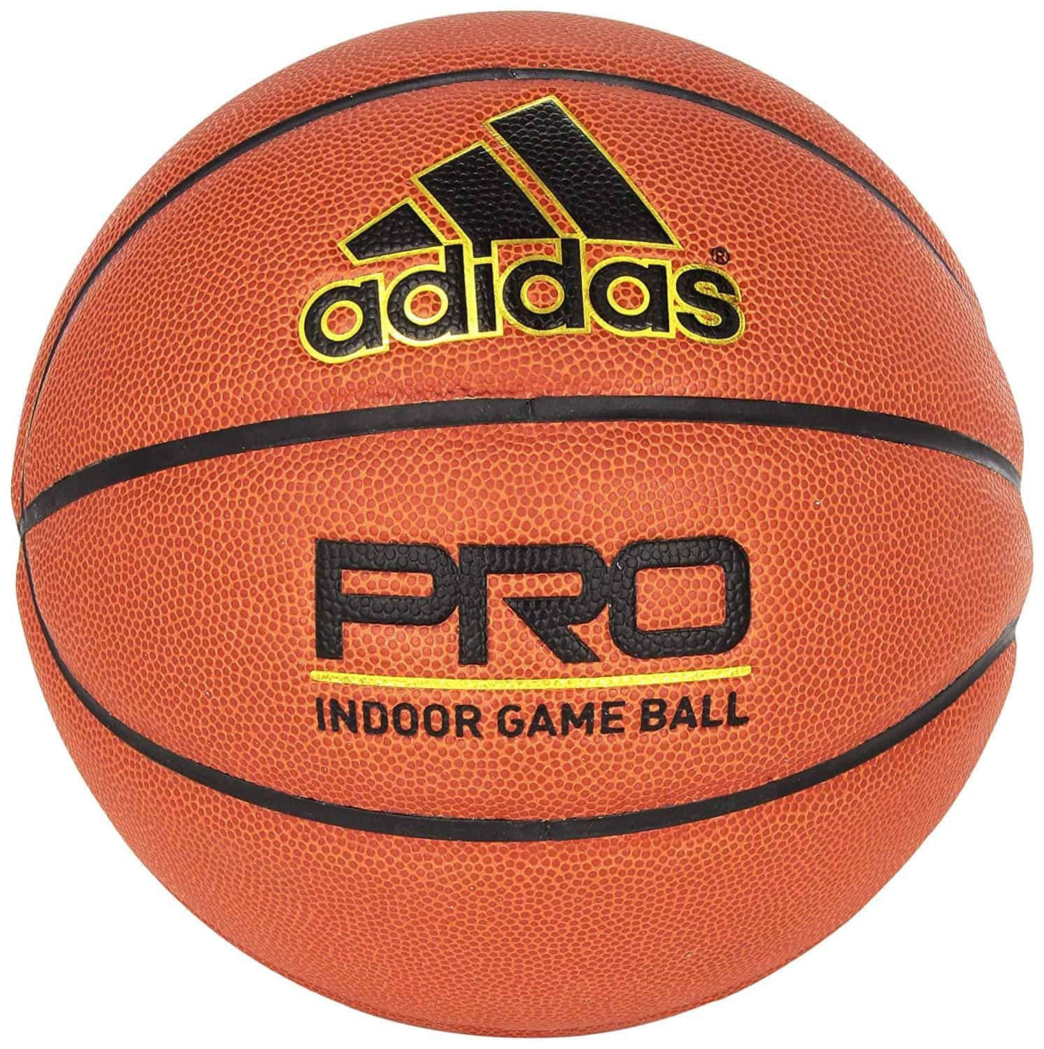 Adidas Performance New Pro Basketball