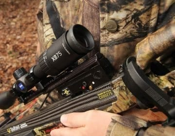 10 Well-Aimed Crossbow Scope Reviews – Be A Sharpshooter In 2021