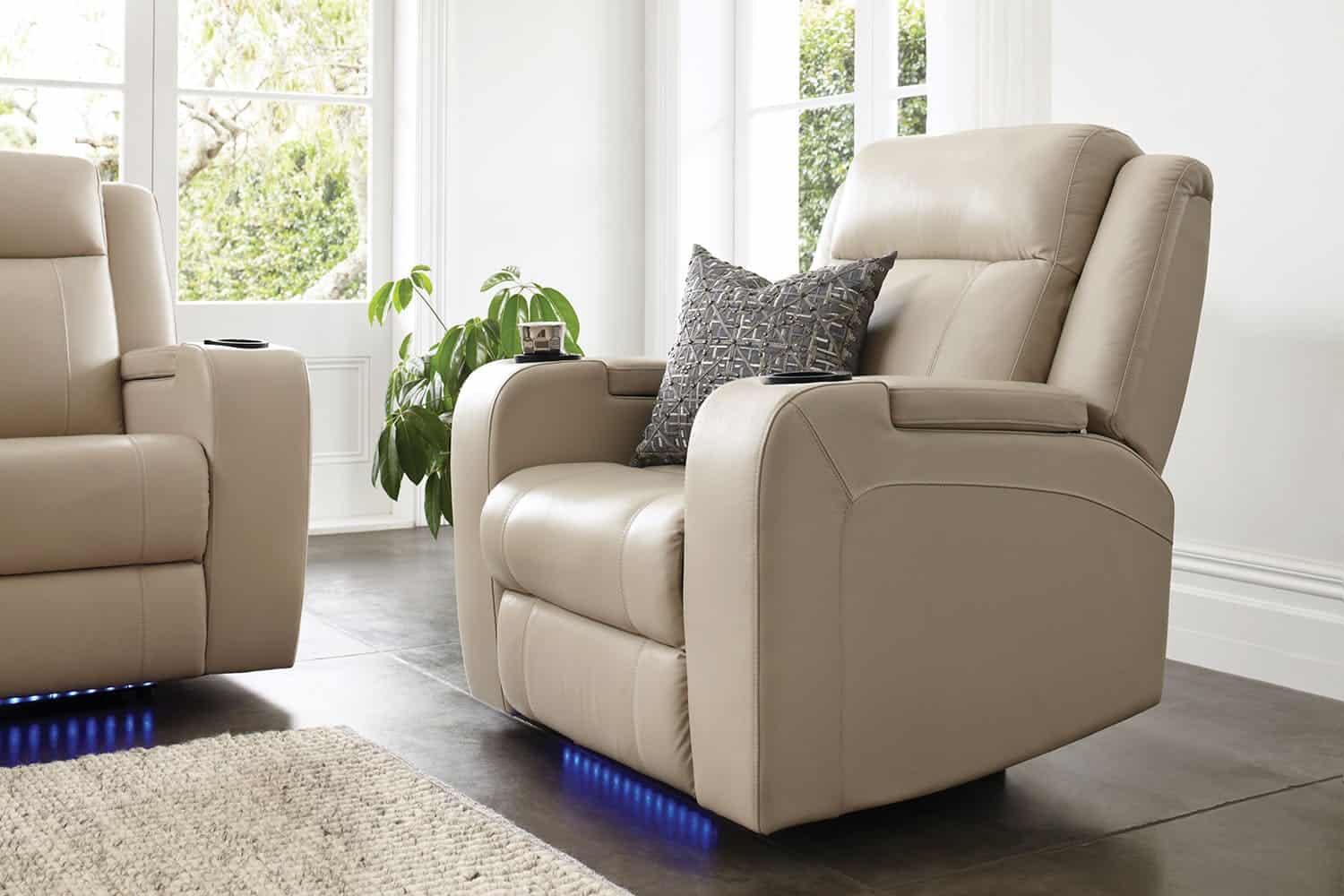 5 Outstanding Recliners for Sleeping – Awaken Refreshed in 2021