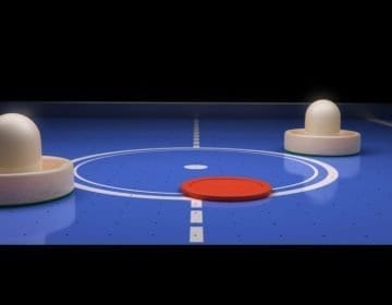 10 Fun Air Hockey Table Reviews – Dominate The Game in 2020