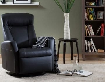 8 Nap-Worthy Recliner Reviews – Find Your Dreamiest Sleep in 2020