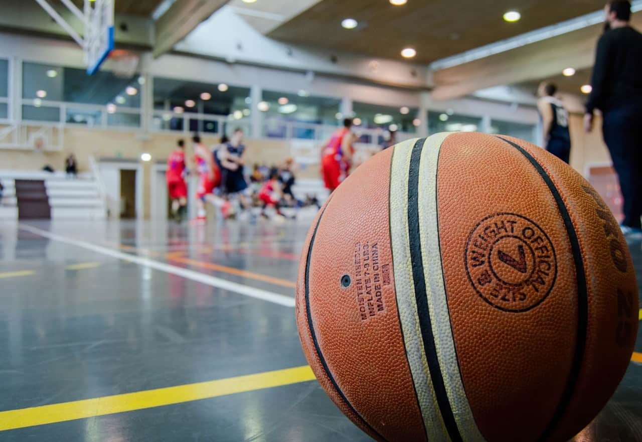 10 High-Performance Indoor Basketball Reviews: Play to Win in 2018