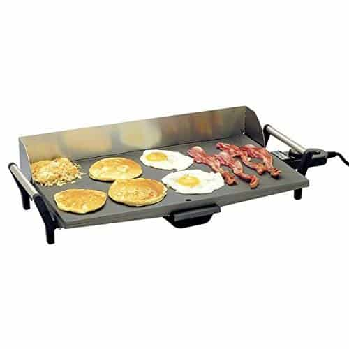 Broil King PCG-10 Professional Portable Griddle