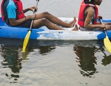 10 Phenomenal Kayak Paddle Reviews for Smooth Sailing in 2020