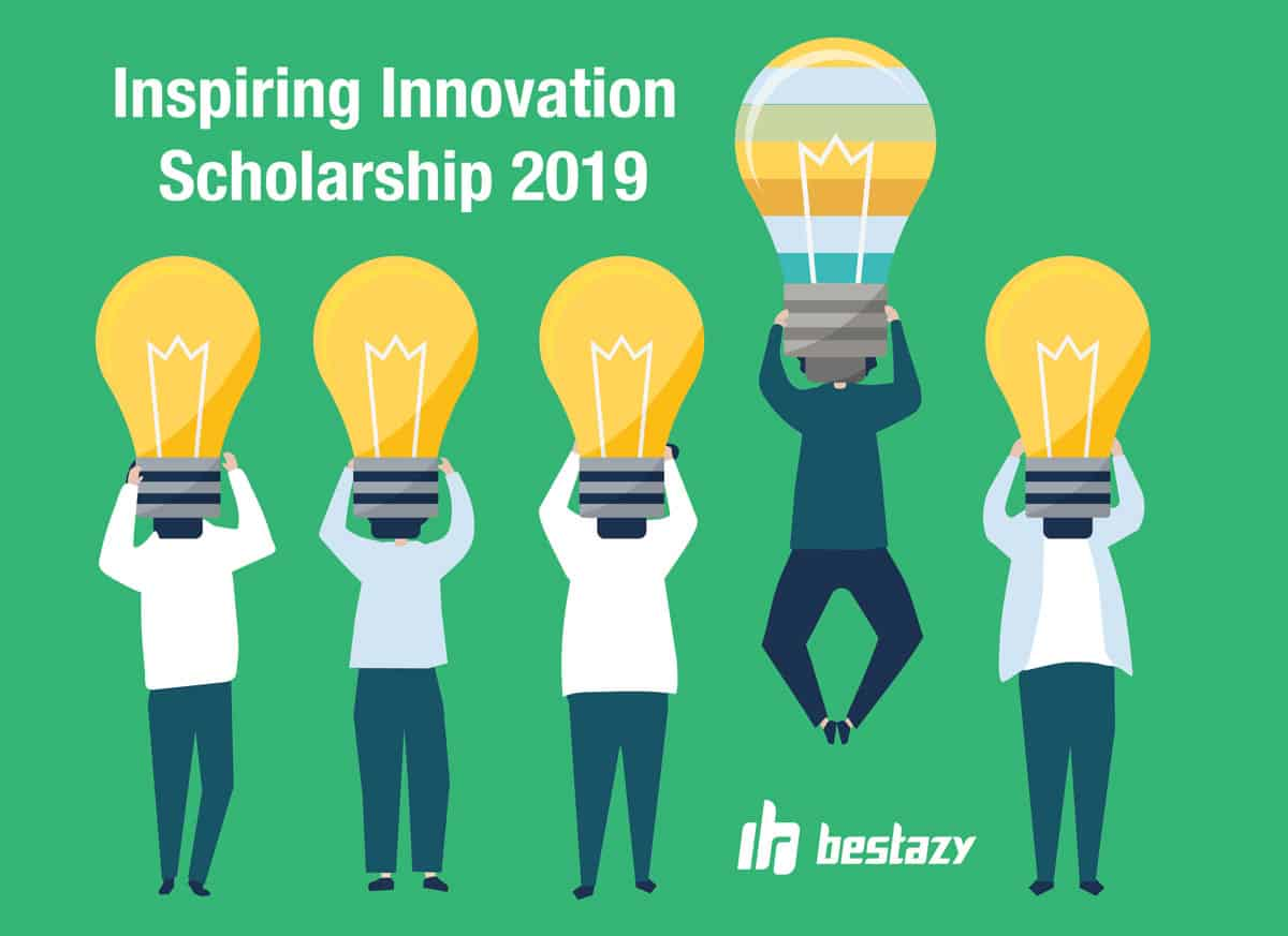 Inspiring Innovation Scholarship