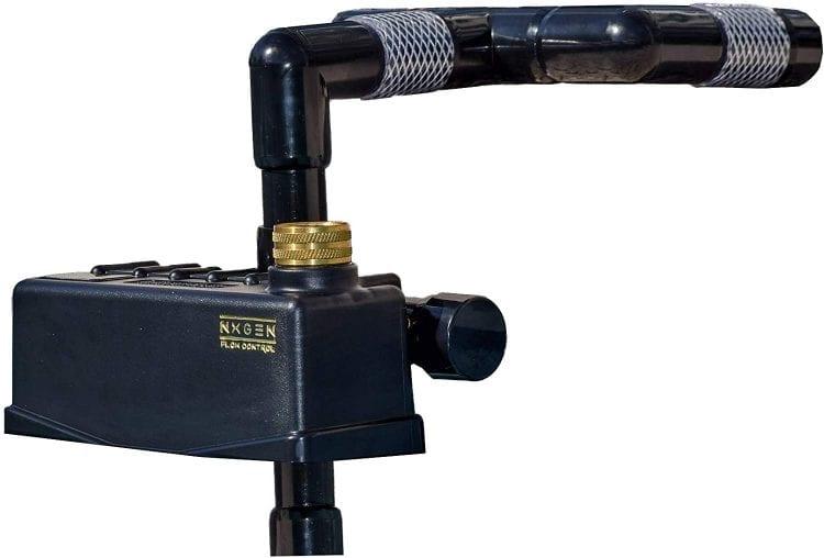 Staypoollizer Premium with Nxgen Flow Control Automatic Pool Water Leveler