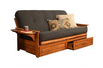 Kodiak Furniture Phoenix Futon Set