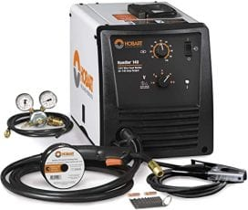 Hobart 500559 Handler 140 MIG welder