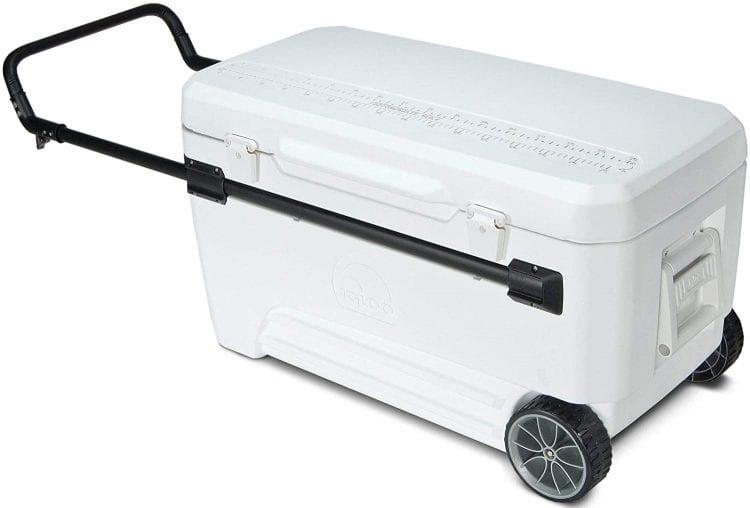 Igloo Glide PRO Cooler 110Qt