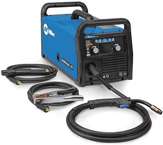 Miller Electric 120v AC 1 Phase