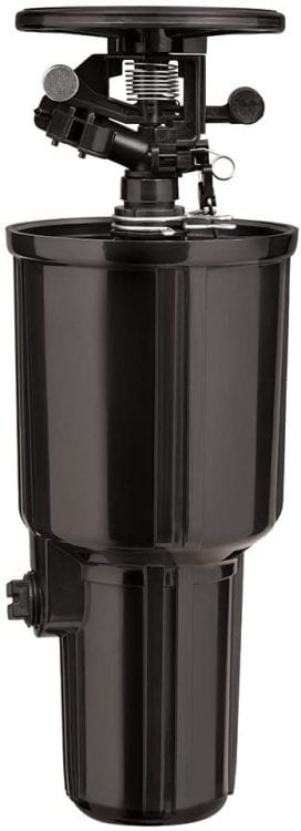 Orbit 55200 Pulse Pop-Up Impact Sprinkler Head