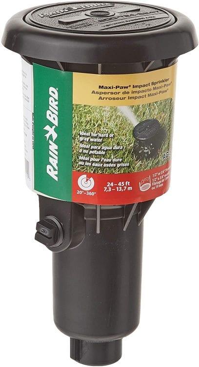 Rain Bird AG-5 All Gallonage Pop-Up Impact Sprinkler